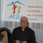 Michel Chamberland, administrateur