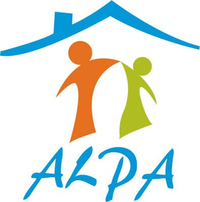 Logo Association Lavalloise des personnes aidantes